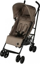 Kidsriver Bizzi Buggy 2 Taupe