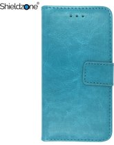 Samsung Galaxy A10 Hoesje Turquoise