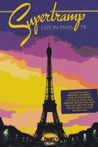 Supertramp - Live In Paris '79 (DVD)