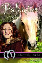 De pony's van de Pegasus 4 - Palomino vermist