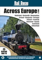 Rail Away: Across Europe 3