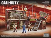 Mega Bloks Call of Duty: Mob of the Dead