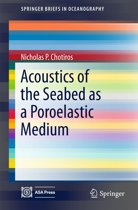 Acoustics of the Seabed as a Poroelastic Medium