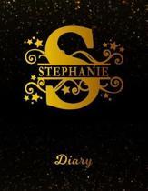 Stephanie Diary