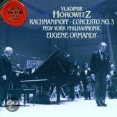 Rachmaninoff: Piano Concerto no 3 / Horowitz, Ormandy