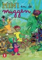 Mini en de Muggen (dvd)