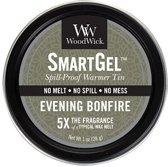 WoodWick® Smart Gel Evening Bonfire Waxmelt