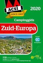 ACSI Campinggids - ACSI Campinggids Zuid-Europa + app 2020