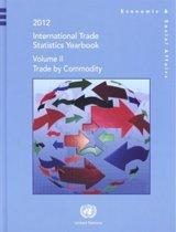 International trade statistics yearbook 2012