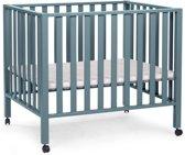 CHILDWOOD - Box - Beuk/Mdf - Jade Green - 75X95 cm