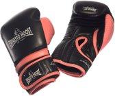 Essimo Contest Boks Handschoenen - Zwart