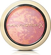Max Factor Creme Puff Blush - Seductive Pink