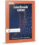Leerboek HRM incl. toegang tot Prepzone