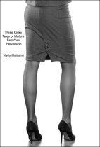 Three Kinky Tales of Mature Femdom Perversion