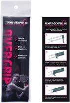 2 stuks - Tennis Overgrip - Grips - Goede Kwaliteit - Tennis-demper.nl