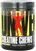 Creatine Chews 144chews Orange
