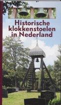 Historische Klokkenstoelen In Nederland