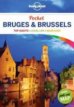 Lonely Planet Pocket Bruges & Brussels