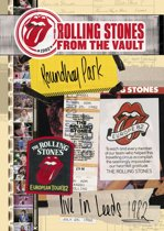 The Rolling Stones - From The Vault - Leeds 1982