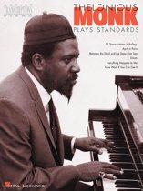 Thelonious Monk Plays Standards - Volume 1 (Songbook)