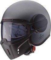 Caberg Ghost Helm Antraciet