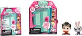Disney Doorables - Multiverpakking (twee of drie figuren)
