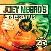 Joey Negro'S 2019..