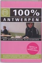 100% Antwerpen / Druk Heruitgave