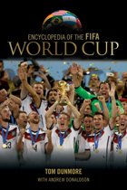 Encyclopedia of the FIFA World Cup