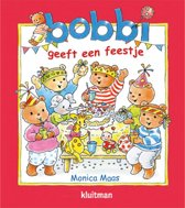 Bobbi - Bobbi geeft een feestje (verpakt per 6 stuks)