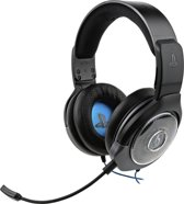 Afterglow AG 6 - Stereo Gaming Headset - Official Licensed - Zwart