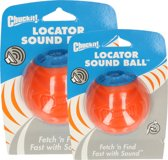 Chuckit Locator Sound Ball Medium