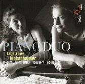 Piano Duo, Twenty Fingers