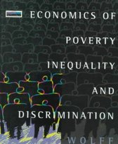 Poverty, Inequality and Discrimination