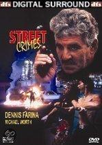 Street Crimes (dvd)