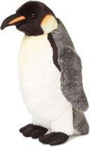 WWF Keizer Pinguin - Knuffel - 33 cm