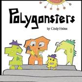 Polygonsters
