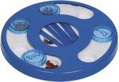 Nobby Intelligentie Spel Stickie - Dierenspeelgoed - Blauw