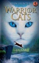 Warrior Cats | Originele serie 5 - Gevaar!