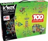 K'NEX 100 Modellen - Bouwset