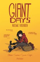 Giant days - Giant days 1 - Nieuwe vrienden