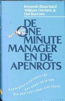 De one minute manager en de apenrots