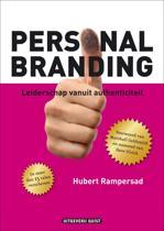 Personal Branding, Leiderschap Vanuit Anthenticiteit