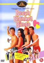 Beach Blanket Bingo (dvd)