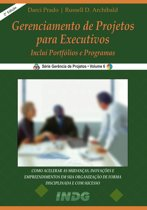 Gerenciamento de Projetos Para Executivos