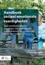 Handboek sociaal-emotionele vaardigheden