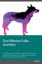 East Siberian Laika Activities East Siberian Laika Activities (Tricks, Games & Agility) Includes