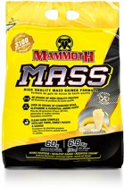 Interactive Nutrition Mammoth 2500 - 6800 gram - Banana