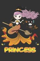 Princess: Princess Halloween Beautiful Mermaid Witch Want To Create An Emotional Moment For Princess?, Show Princess You Care Wi