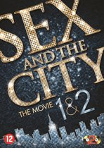 Sex And The City 1 & 2